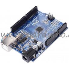 Arduino Uno R3 Compatible - SMD