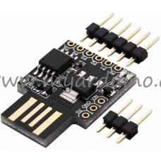 ATtiny85 USB vývojový modul kompatibilní s Arduino