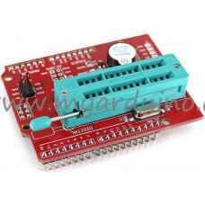 Arduino AVR ISP programovací štít