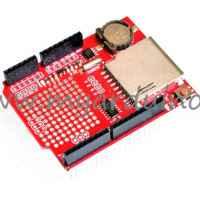 Arduino Logovací štít