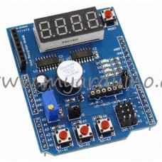 Arduino vyukový štít