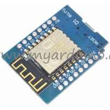WeMos D1 ESP8266 Mini