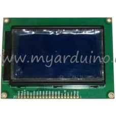 Display LCD 128x64 bodů grafický