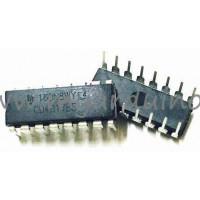 Logické obvody CD4060 binární čítač