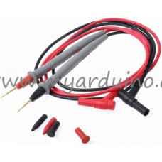 Měřící kabely pro multimetry