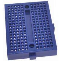 Nepájivé kontaktní pole 170pin propojitelné Modrá