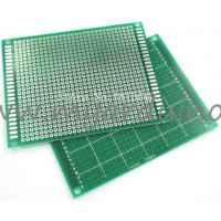 Univerzální vrtaný plošný spoj 7x9 cm, 806 pin, jednostranný