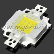 LED modul 10W bílá