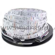 LED pásek 5m 5050 RGB