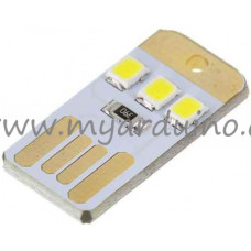 Mini USB LED Světlo