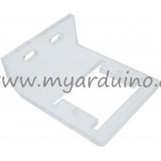 Držák pro IR senzorový modul pohybu HC-SR501