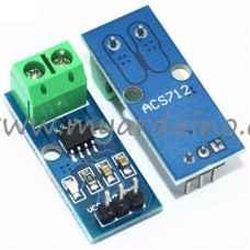 Proudový senzor ACS712 - 5A ampermetr