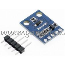 Světelný senzor BH1750 modul