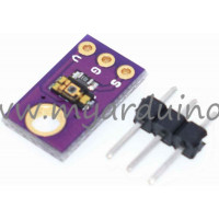 Světelný senzor TEMT6000 modul