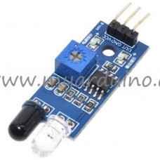 IR senzor vzdálenosti, detekce překážek, Modul 5V pro Arduino