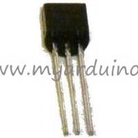 Tranzistor NPN Bipolární BC547B