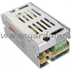 Napájecí zdroj 230V AC na 12V DC 1A 12W