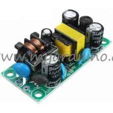 Napájecí zdroj 230V AC na 5V DC 1A 5W